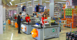 BIG 701 Migros market tenant shop for sale in Kucukcekmece Istanbul