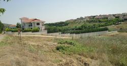 BIG 301 أرض بيوك جكمجة اسطنبول