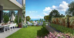 BIG 115 Excellent sea view apartments in Zeytinburnu Istanbul