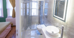 BIG 502 Excellent boutique hotel for sale in Kadikoy Istanbul