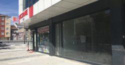 BIG 702 Street shop for sale Kucukcekmece Istanbul