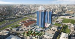 BIG 121 Modern design Property for sale in Istanbul
