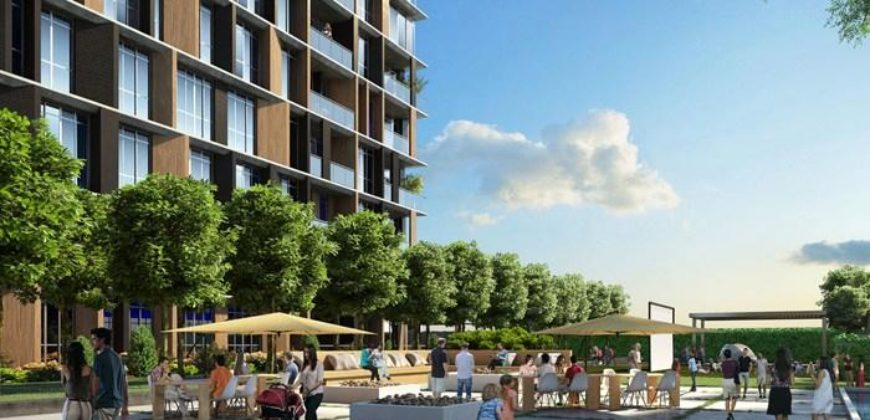 BIG 102 New generation smart apartments for sale in Istanbul