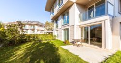 BIG 401 Villa for sale in Istanbul Sarıyer boutique site can be moved to immediately