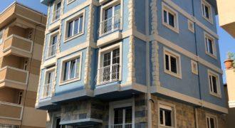 BIG 601 Complete housing for sale in Atasehir adjacent to Yeditepe University