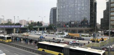BIG 204 شقة رائعة للبيع أتاكوي اسطنبول