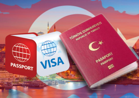 Buy Real Estate Turkey $250.000 Get Turkish Citizenship
