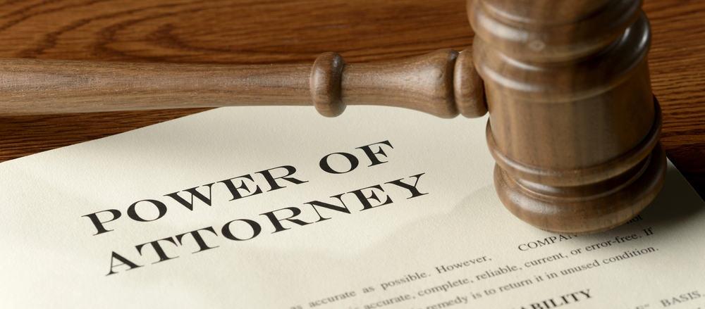 Attorney Power