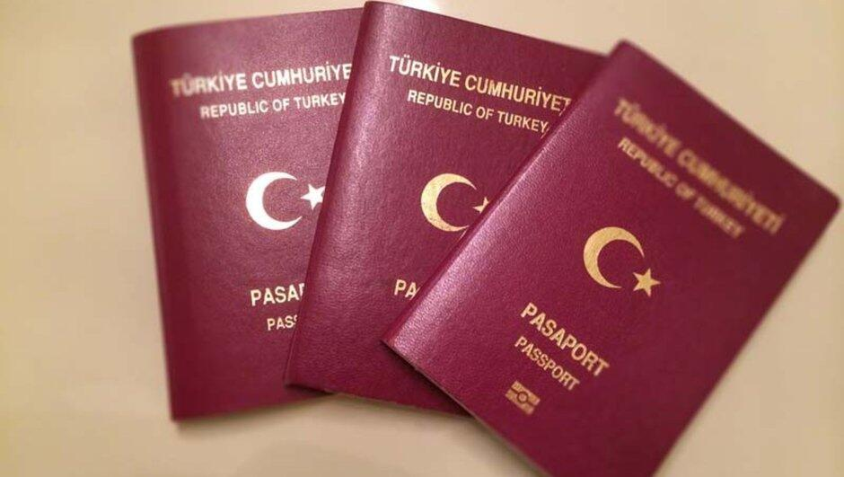 Turkish nationality law through buying a property in Turkey