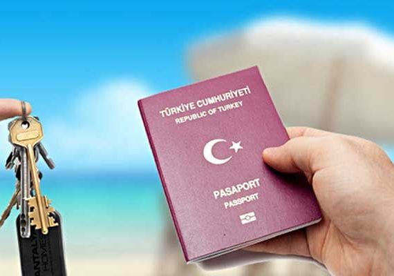 2,611 foreign investors have became Turkish citizens in one year