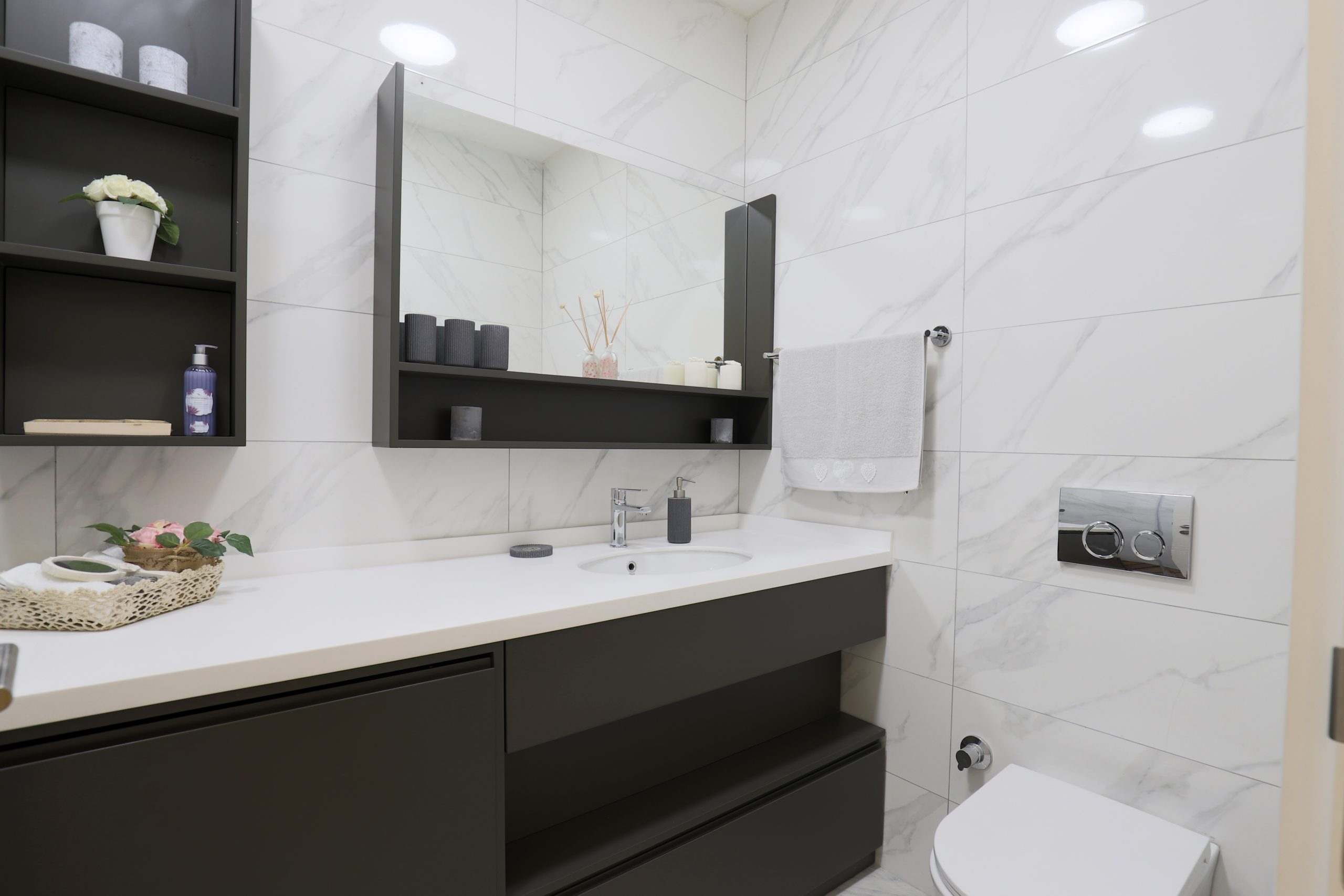 5 minute to canal istanbul flats for sale in turkey