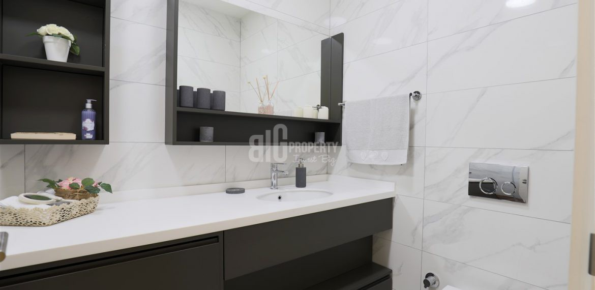 5 minute to canal isatanbul flats for sale in turkey