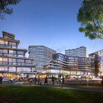 Designer properties Nivo İstanbul project for sale İn Istanbul Gunesli