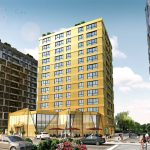 Exclusive luxury offices for sale in istanbul küçükçekmece