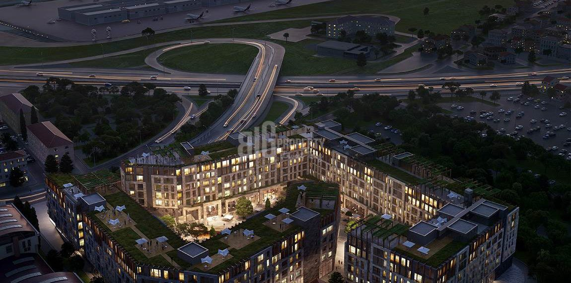 G Hub for sale apartments