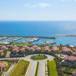 Luxury Sea View Villas and Aparments for sale with Amazing Marina in Istanbul