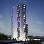 Luxury apartment for sale near to big shopping mall in İstanbul Gunesli