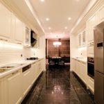 Luxury apartments for sale with wonderful sea view in Istanbul Beylikduzu kavakli