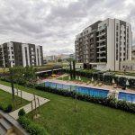 Luxury flats for sale with huge green area in Istanbul Beylikduzu