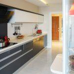 Luxury houses for sale with huge green area in Istanbul Beylikduzu