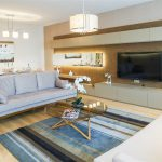 Luxury houses for sale with wonderful green area in Istanbul Beylikduzu