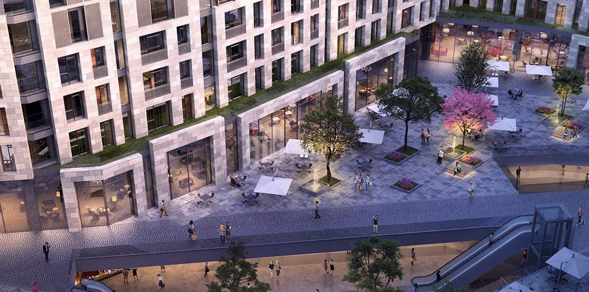 Student flats for invesment near to airport in Istanbul