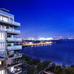 Your dream houses for sale wonderful bosphorus view in seaside