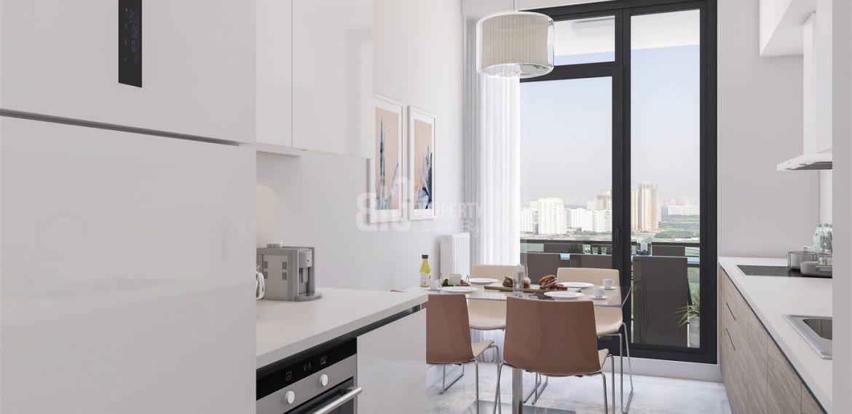 apartment for sale strada bahcesehir