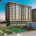 azur marmara apartment for sale in beylikduzu istanbul