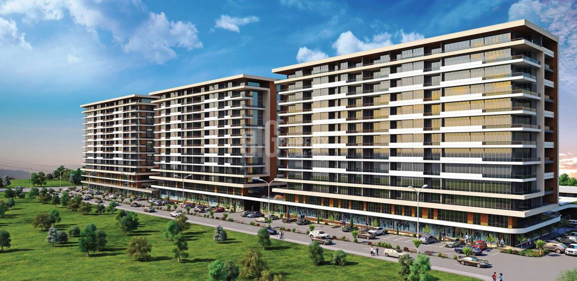 azur marmara houses for sale in beylikduzu istanbul
