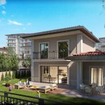 deniz istanbul sedef villas for sale with best price guarantee
