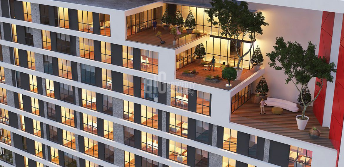 ekspres 24 for apartments for sale istanbul