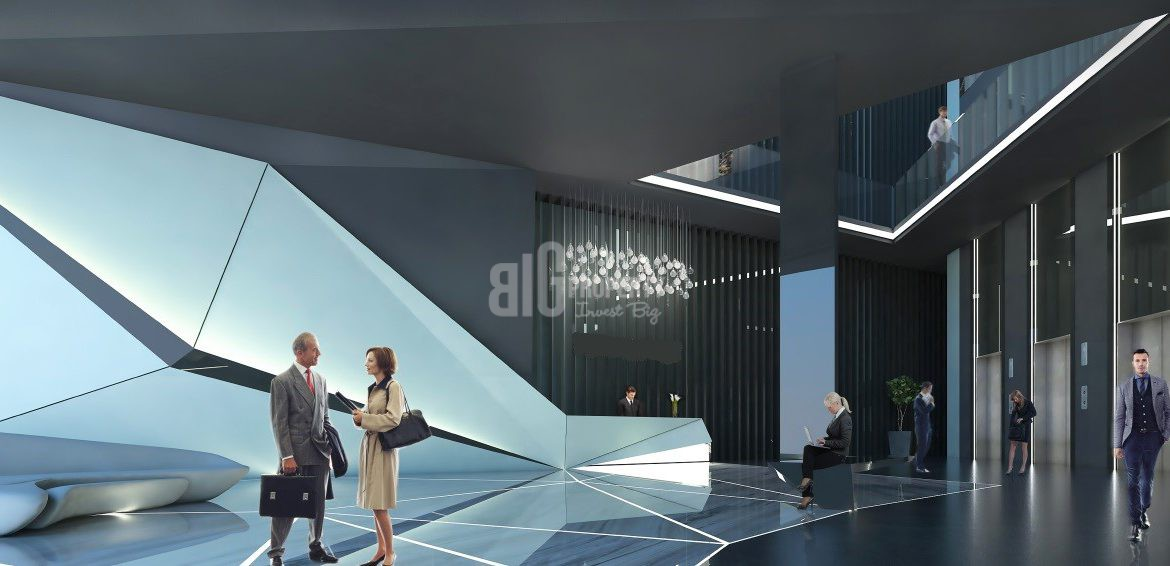 flat in ekspres 24 big property agency real estate agent in istanbul