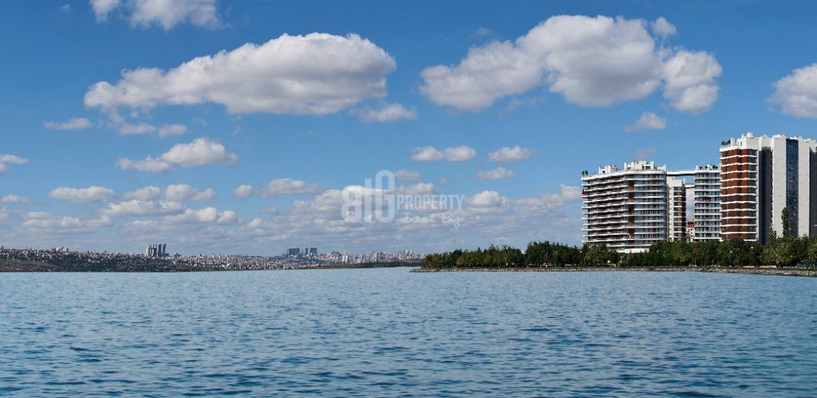 lake view property for sale istanbul
