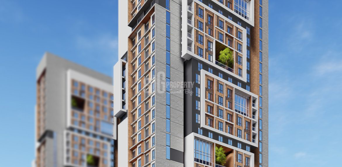 nef basin apartment for sale in istanbul big property agency