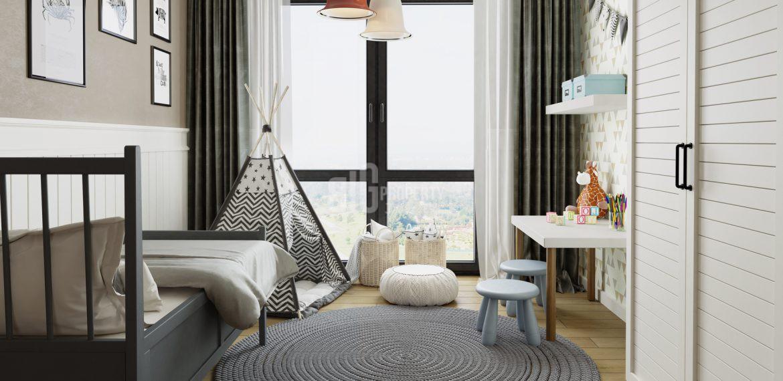nef basin ekspres sample apartments for sale