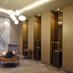 ng residence lobby
