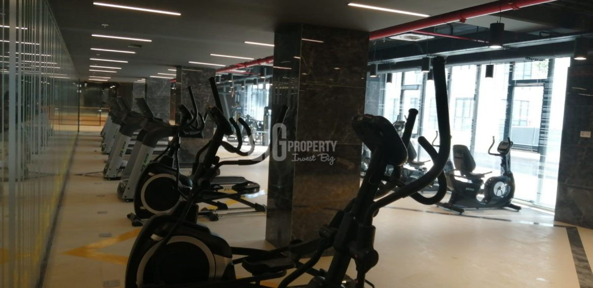 commercial properties near to new airport and shopping mall for sale inTurkey