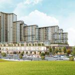 properties for sale makyol yasam bahcesehir istanbul