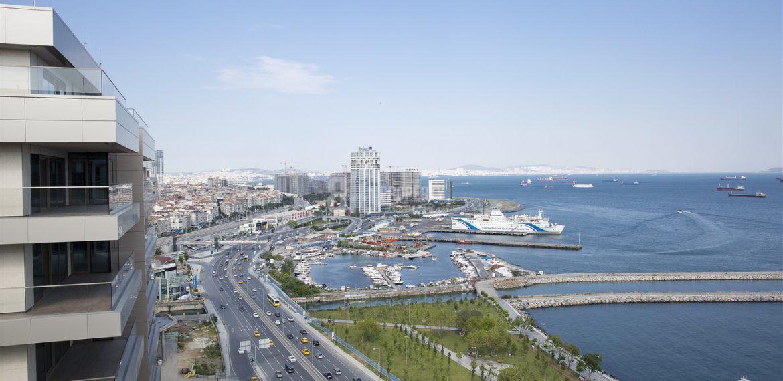 pruva 34 sea view apartments for sale