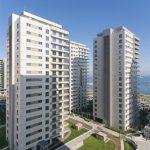 pruva 34 sea view real estate for sale