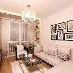 sample aparments for sale azur marmara