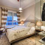 sample apartment of nurol park residence for sale turkey