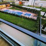 social facility of vira istanbul properties