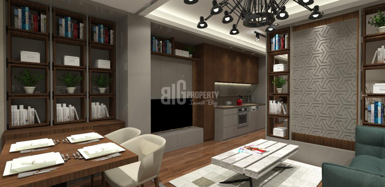 soho flats for sale gul ekspres suitable for citizeship