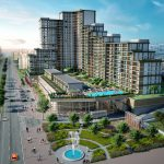 the cheapest apartments for sale makyol yasam istanbul turkey