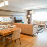 the cheapest flats beylikduzu big property
