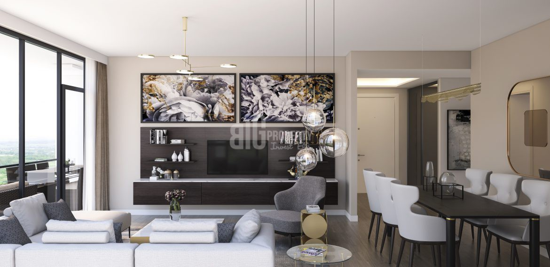 turkey homes for sale strada flats – bigproperty agency