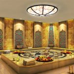 turkish bath babacan port royal