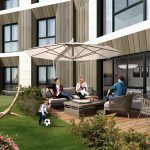 with garden apartment for sale istanbul bakirkoy